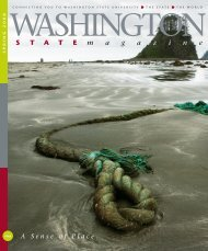 PDF (11MB) - Washington State Magazine