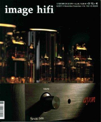 Test Image Hifi 06.11 - Erni Hifi