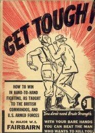 Get Tough - W E Fairbairn