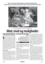 Mad, mod og muligheder - Dansk Vietnamesisk Forening