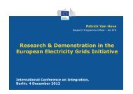 Patrick van Hove - 5th International Conference on Integration of ...