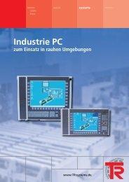 TRgroup.de - TR-Electronic GmbH