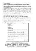 A Nova Pastoral do Menor - Emerj - Page 3