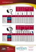 Engangs blodtryksmanchetter - Kendan - Page 2