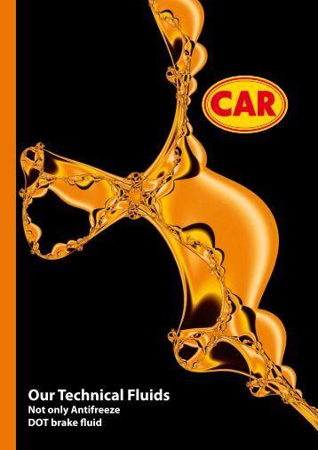 Download the document Fluid brochure CAR - Idromec
