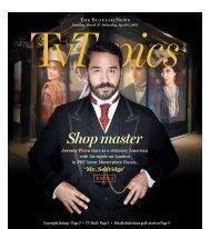 Shop master - PageSuite