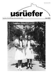 2. Ausgabe Juni [PDF, 1.52 MB] - Staufen