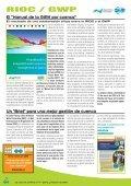 La Carta de la RIOC - INBO - Page 4