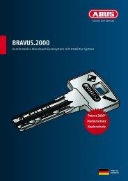 BRAVUS.2000 - Abus
