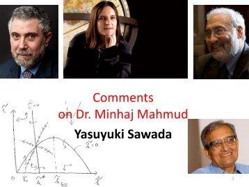 Presentation matelials 2 - JICA Research Institute