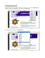 How To Snip a Graphic out of a PDF How to Do It: Open the PDF in ...