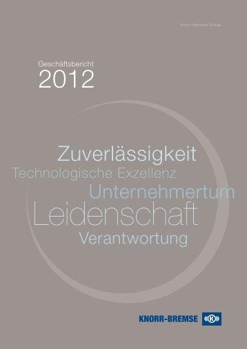 Geschäftsbericht 2012 [PDF, 13 MB] - Zelisko