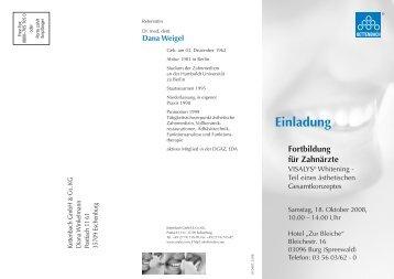 Einl Workshop Burg Spreewald neu:Einl ... - Dr. Dana Weigel