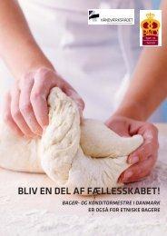 BLIV EN DEL AF FÆLLESSKABET! - Håndværksrådet