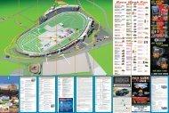 Fan Guide - Charlotte Motor Speedway