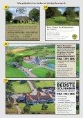 Dansk oversigt over svenske golfbaner - Golfsverige.dk - Page 7