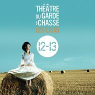 G-CHASSE 12-13_Program_40 PAGES - Les Lilas