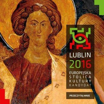 Europejska Stolica Kultury 2016 - Lublin