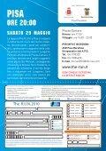 scaricare il volantino e la scheda d'iscrizione - La Gazzetta dello Sport - Page 2