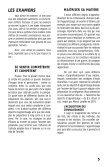 AUX EXAMENS LA PRÉPARATION ET LES EXAMENS - Page 6