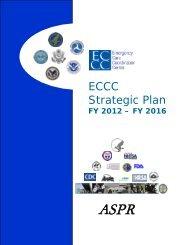 Emergency Care Coordination Center Strategic Plan FY 2012 ... - PHE