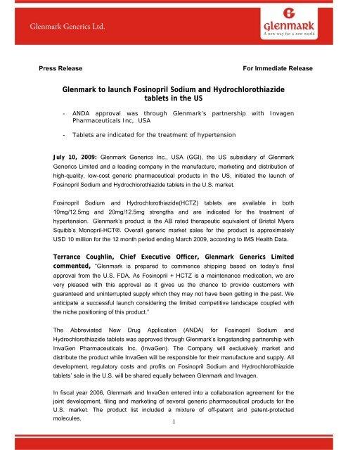 Hydrochlorothiazide canada : Hydrochlorothiazide