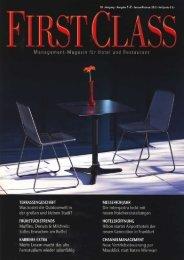 Nlanagement-Magazin für Hotel und Restaurant - Pharmos Natur