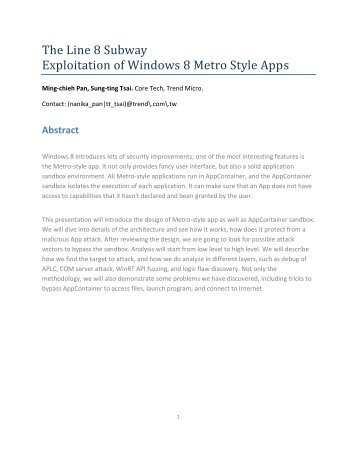 BH_US_12_Tsai_Pan_Exploiting_Windows8_WP