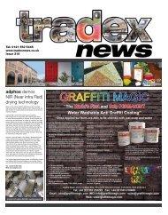 GRAFFITI MAGIC - tradex news