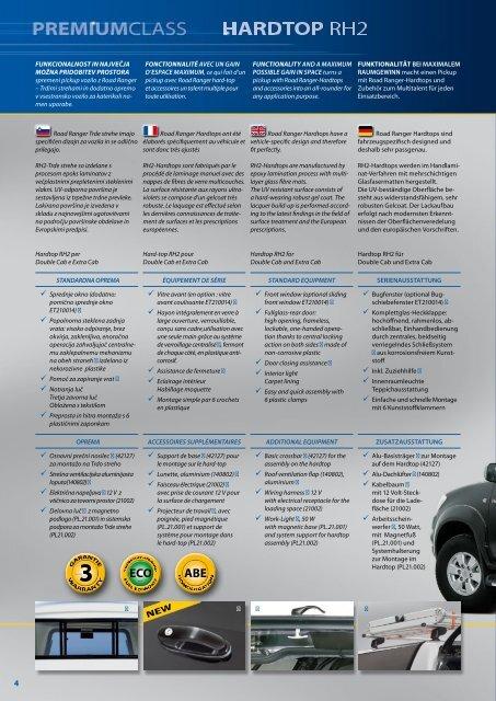 Toyota Hilux - Road Ranger