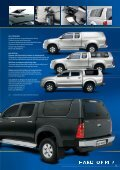 Toyota Hilux - Road Ranger - Page 5