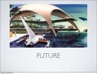 Future - Per Flensburgs hemsida