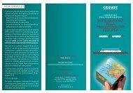 Programma [Pdf - 319 KB] - Cesvot