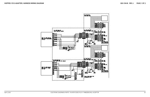hopper  p212 adapter  harness wiring diagram pdf