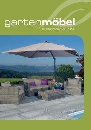 Katalog - b-garden