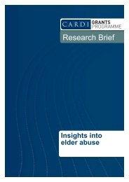 Elder Abuse (Research Brief) Web (3). - CARDI