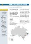 Downstream Petroleum 2005 - Australian Institute of Petroleum - Page 4