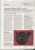 turntable - Oracle - Page 2