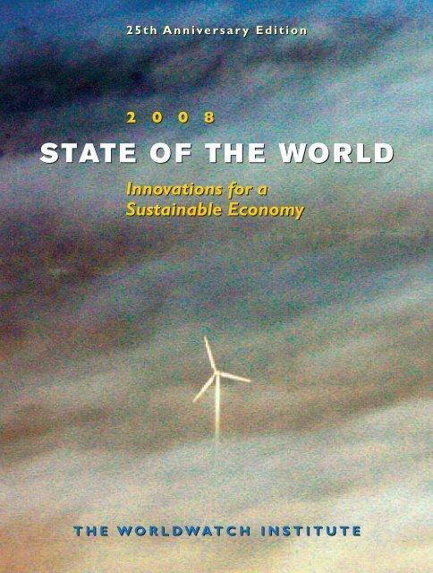 Download Chapter 9 - Worldwatch Institute