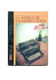 Galvarino y Elena - Luis Emilio Recabarren