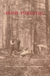 Download Full PDF - 28.68 MB - The Society of Irish Foresters