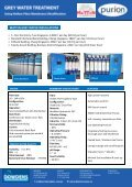 Grey Water Recycling Systems - Dowdens Pumping - Page 2