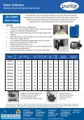 commercial and industrial water softeners - Page 2