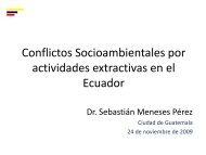 Presentación PowerPoint de Sebastián Meneses Pérez
