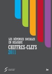 La sécurité sociale en un clin d'oeil:Chiffres clés 2011 (.pdf)