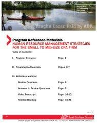 Workbook PDF - SmartPros
