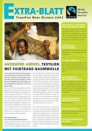 Extrablatt 2007 4S RZ.indd - Fairtrade