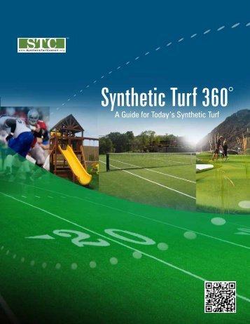 Synthetic Turf 360°