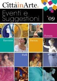 Eventi e Suggestioni 09 - Provincia di Ferrara