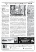 RedisCover Their CatholiC Faith - The Leaven - Page 5
